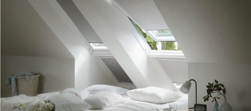 Wir zeigen die besten Ideen für Deine Wohnung im Dachgeschoss mit Dachschrägen. Lass dich von den schönsten Dachwohnungen inspirieren.