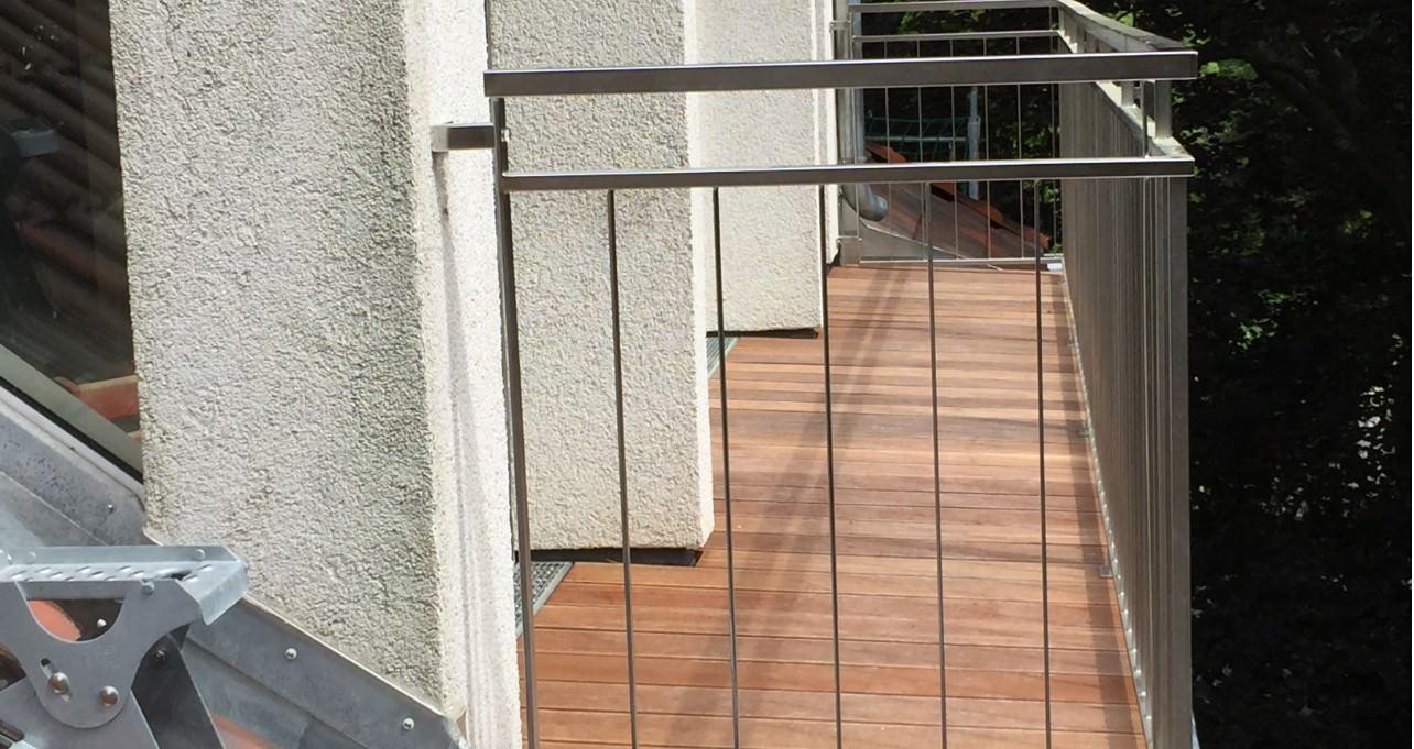 Balkonbeläge vom Profi verlegen lassen bei Dachdeckermeister heiko-ebert.de