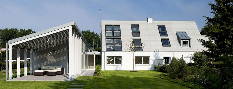 Satteldach, Walmdach, Pultdach, Flachdach – welches Dach ist für eine Photovoltaikanlage gut geeignet?